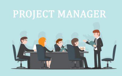 ¿Qué es un Project Manager y cuáles son sus funciones?