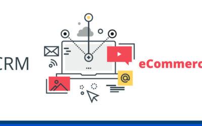 ¿Sabías que un buen CRM puede mejorar las posiciones de un Ecommerce en el mercado?