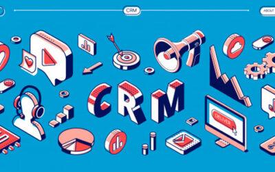 El CRM: una herramienta de apoyo para tus estrategias de marketing digital
